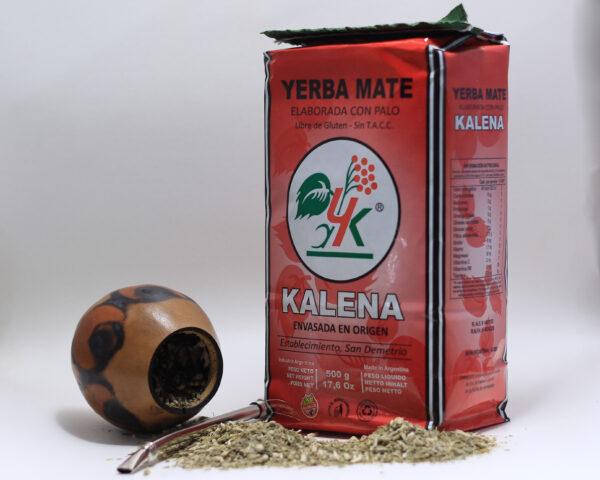 Yerba maté Kalena